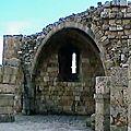 Liban Saïda Le château de Sidon 1227 en janvier 2005 8