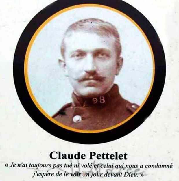 Claude Pettelet vINGR2