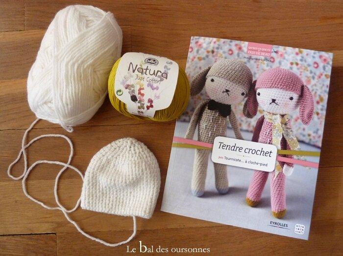 50 Amigurumi Crochet Gudule Tournicote Rétro7