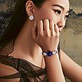 « east meets west ». extraordinaires bijoux issus d'une collection américano-asiatique en vente chez sotheby's cet automne