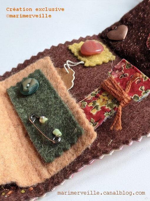carnet couture cueillette de pommes création 7 bis©marimerveille