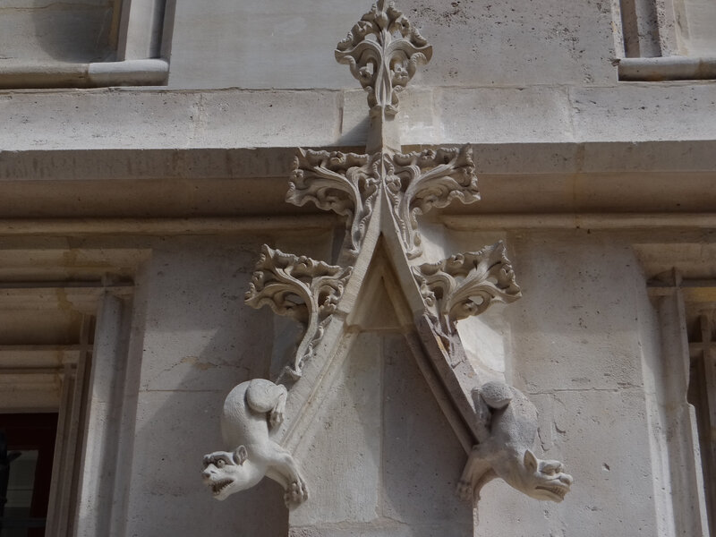 17-Anika palais justice Rouen (2)