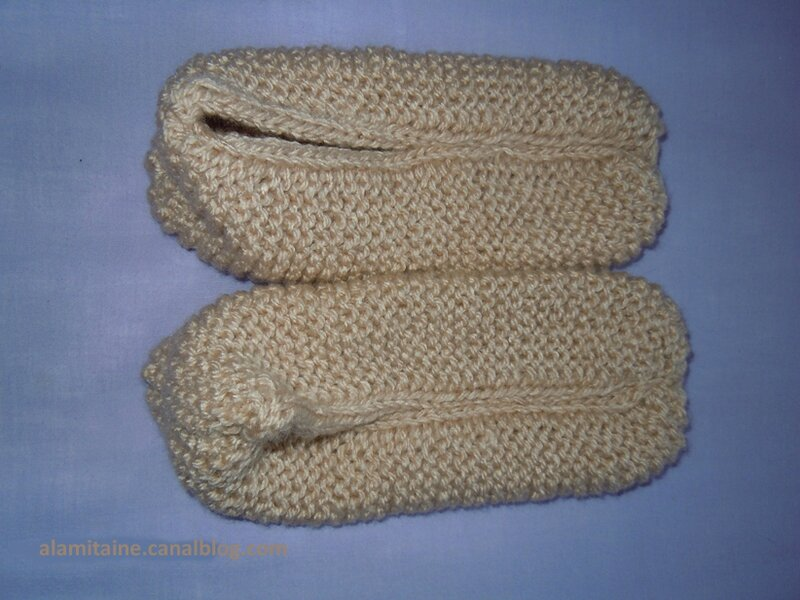 chaussons quebec11