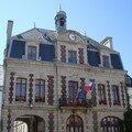 Mairie du Palais
