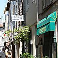 Alpes Maritimes - Antibes