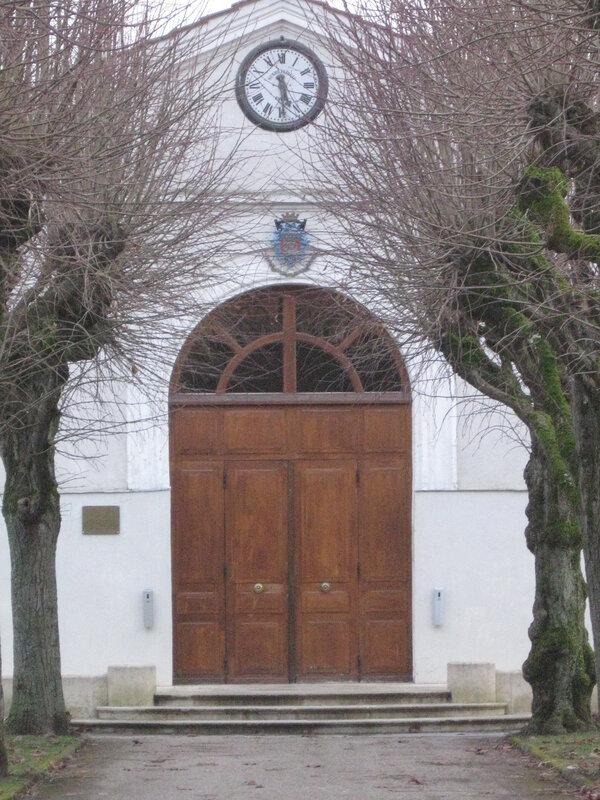porte Trilbardou