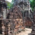 D'autres ruines