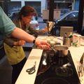 Cours de Cuisine - Initiation Gourmande - 10 juin 2010 018