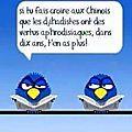 Florilège charlie