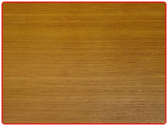 Buffet vintage bois massif et chêne plaqué