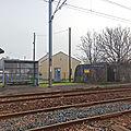 La-Croix-de-Méan (Loire-Atlantique - 44)