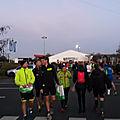 Marathon de rennes, 22 octobre 2017