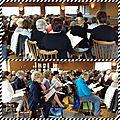 Répétition des 6 chorales