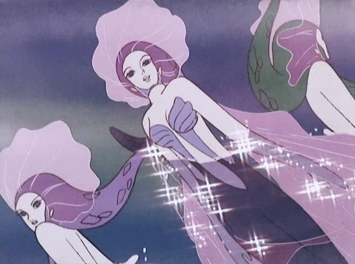Canalblog Japon Anime Ulysse 31 Episode13 Les Sirènes11