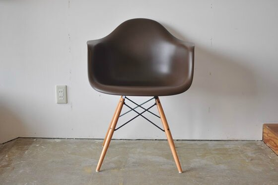 CHAISE eames shell