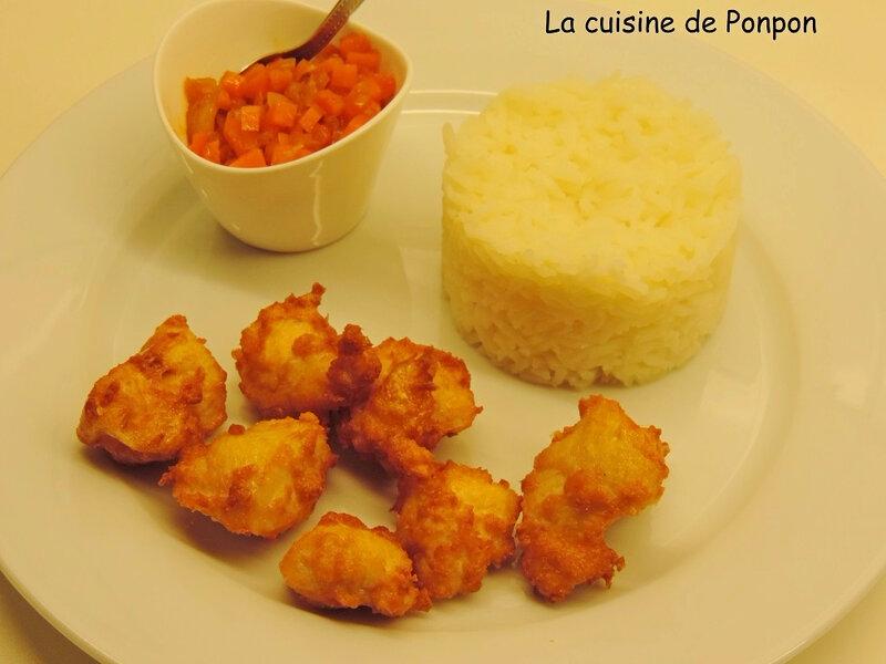 poulet frit à la coréenne (5)