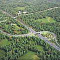 Les caractéristiques définitives de l'autoroute yaoundé-douala arrêtées