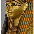 Grenoble : servir les dieux d'égypte