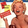 Marilyn Monroe Magazines