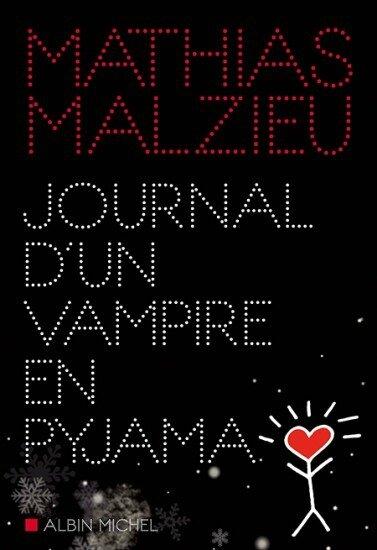 journal d'un vampire amoureux