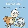 Expliquer les élections aux enfants bis