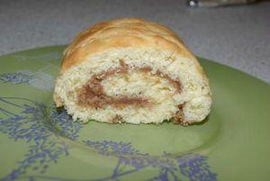 Pâte pour gâteau roulé 12
