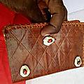 porte-monnaie magique du maitre spirituel medium voyant tcheka