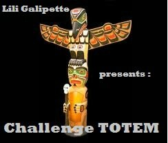 Challenge Totem