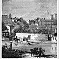 La châtre (36) soulignonnes (17) - - antoine tortat, maire de la roche-sur-yon (1775 - 1856))