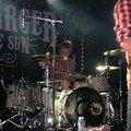 HEADCHARGER live au Mans (Oasis 01/12/07) #3