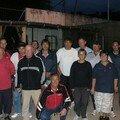 3° Tour Coupe des Vosges 2007 contre Charmes (coupe Bernard DUC)