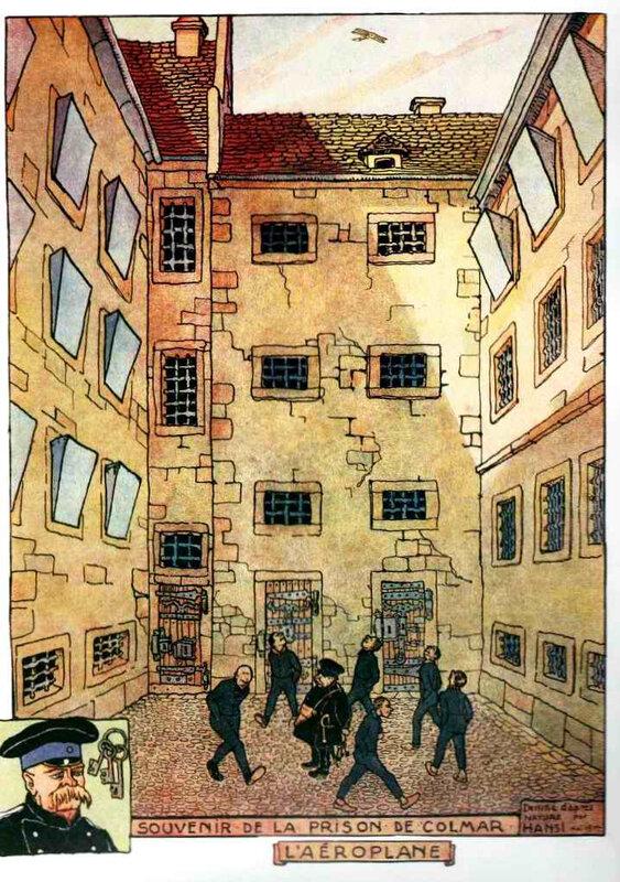 hansi prison
