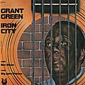 Grant Green - 1967 - Iron City (Muse-32jazz)