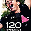 120 battements par minute - robin campillo