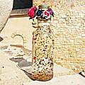 La miraculeuse bouteille du medium marabout voyant tegbe