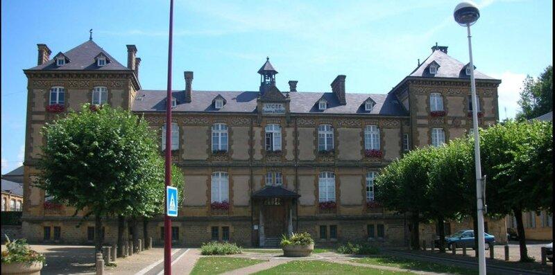 Lycée Nassau
