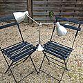 chaises et lampe2