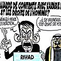 ps humour valls arabie saoudite