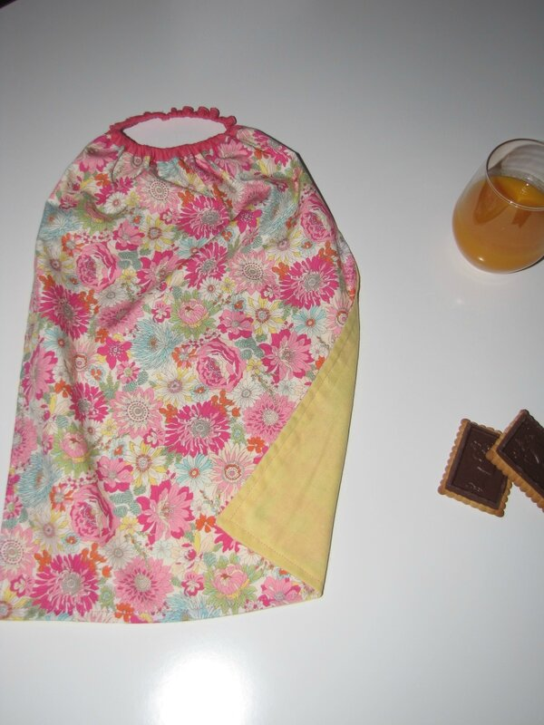 serviette table 016