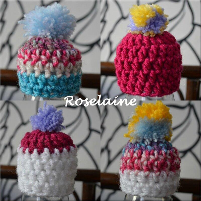 Roselaine 113 Bonnet Innocent 2015
