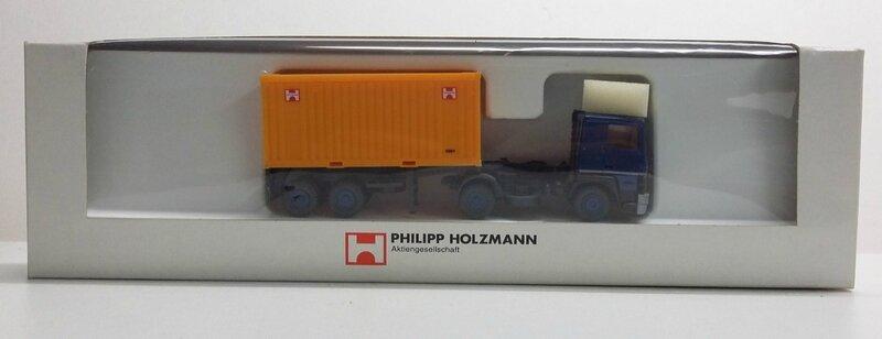 R 310 Holzmann bleu