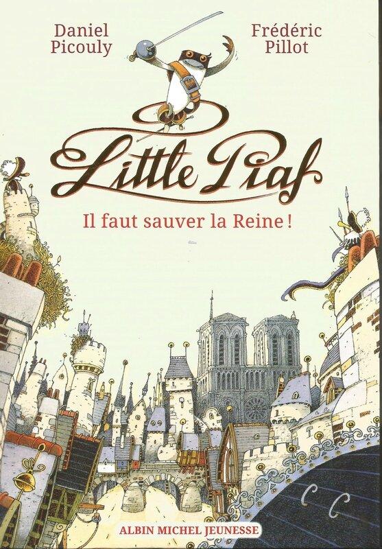 little Piaf