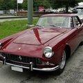 Ferrari 250 gt coupe pininfarina 1958-1960