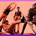 1966 - les monkees : un produit 100% made in usa !