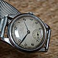 omega type militaire