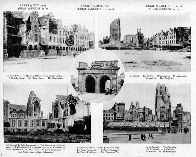 Veille 1917-23