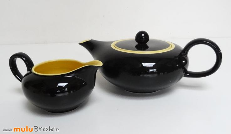 VILLEROY-BOCH-Mettlach-Théière-Pot-lait-2-muluBrok-Vintage