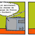 Georges, france bosnie, football et résultat