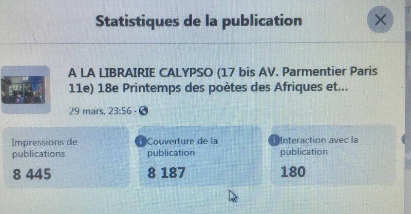 librairie Calypso