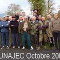 010-2009 - Voyage de Pêche en Pologne